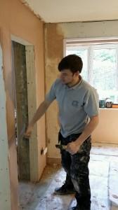 Built environment award shortlisting for Bath's BPM Maintenance