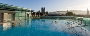 European 'wellness tourism' experts head to Bath for major conference