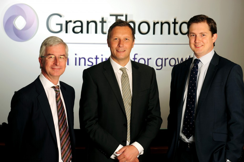 New South West practice head for Grant Thornton as it starts fresh phase of investment in region