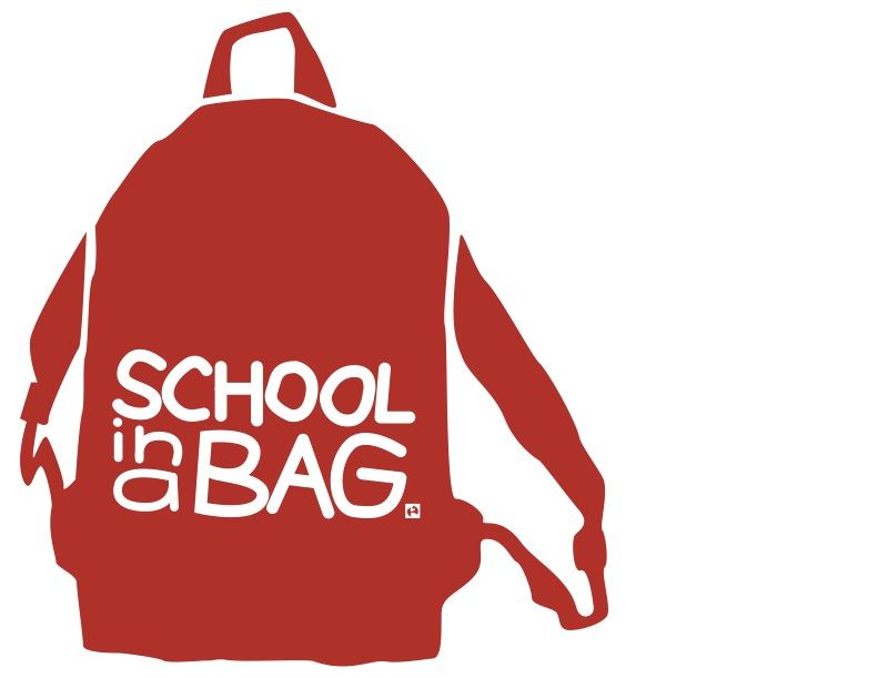 Image result for school in a bag