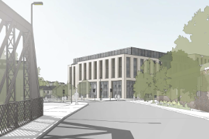 First showpiece office scheme for 20 years would be 'gamechanger' for Bath