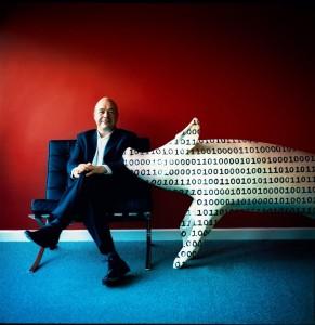 Saracens chairman Nigel Wray joins star tech investors backing Bath IT innovator Cloud Direct