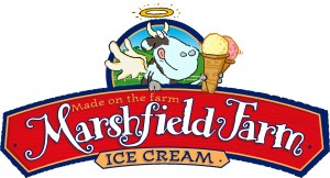 Marshfield Farm Ice Cream makes it six golden years in Great Taste Awards