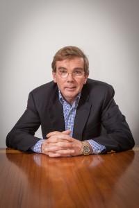The LAST WORD: Nick Child, managing director, Cardok UK