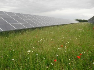 Good Energy solar power site snapped up by Chinese group