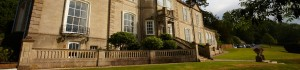 Bath's Combe Grove Manor Hotel stays open as parent company enters administration