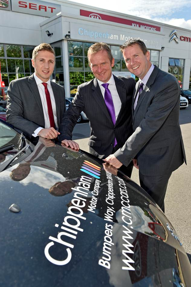 Property deal puts car dealership on the road to further growth