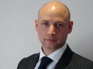 New head of IT at estate agency group Andrews underpins its pioneering approach to technology