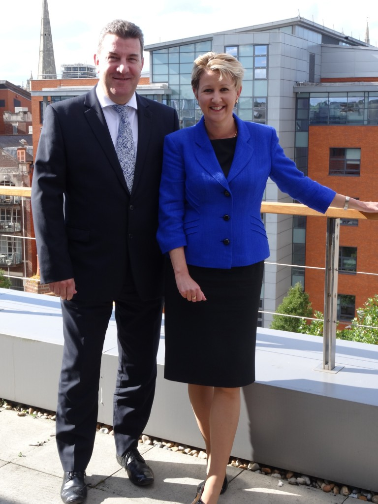 More growth on the way at accountants BDO as new South West lead partner takes the reins