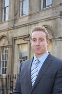 Graduate surveyor joins Carter Jonas' Bath office