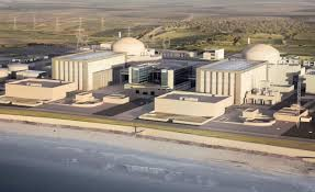 Powerful boost to Bath's economy expected after Hinkley Point C nuclear plant finally gets approval