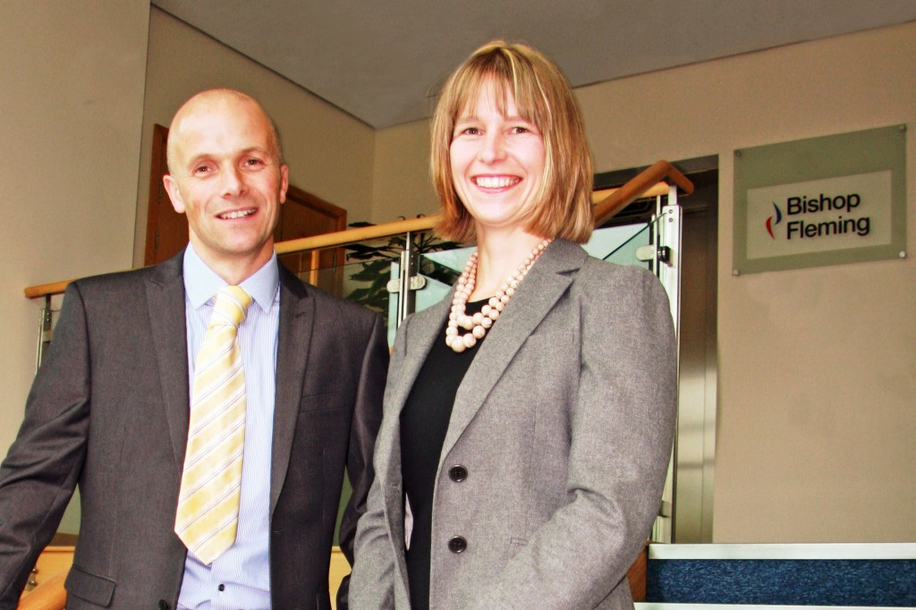 Two HR appointments at accountants Bishop Fleming to meet growth in staffing levels