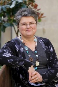 The LAST WORD: Sue Cooper,  head of social investment, St John's Hospital, Bath
