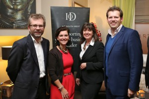 IoD and The Abbey Hotel team up to launch monthly networking events in Bath