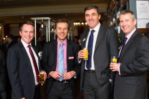 Withy King says 'thank you' to Bath clients and contacts with Meet the Team gathering