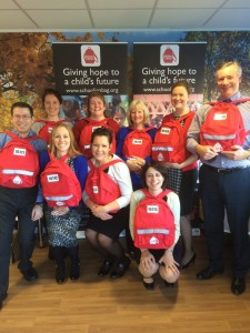 Old Mill overshoots target to net £22,000 for School in a Bag charity