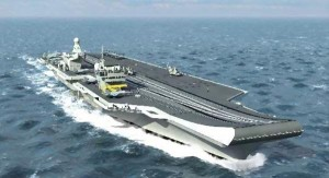 Logistics group Wincanton lands major contract to support shipbuilding at BAE Systems