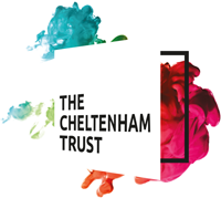 Bath agency Mr B & Friends creates identity to unlock potential of Cheltenham's cultural venues