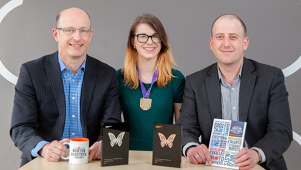 Bath branding agency The House shortlisted for three coveted industry awards