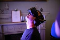 Virtual reality conference set to make West of England major player in fast-growing industry