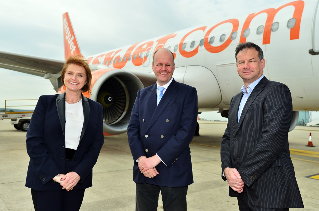 Boost to Bath tourism expected as easyJet launches new flights from Bristol Airport this weekend