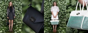 Mulberry on the mend as new bag collection helps sales edge upwards