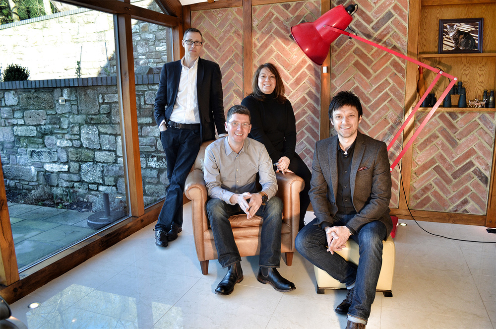 Vivid new content marketing agency started by former Future publishing staff