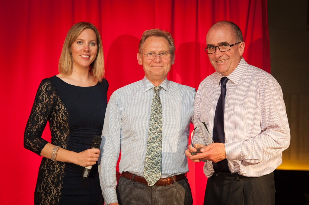 IoD award is icing on the cake after year of growth at Marshfield Bakery