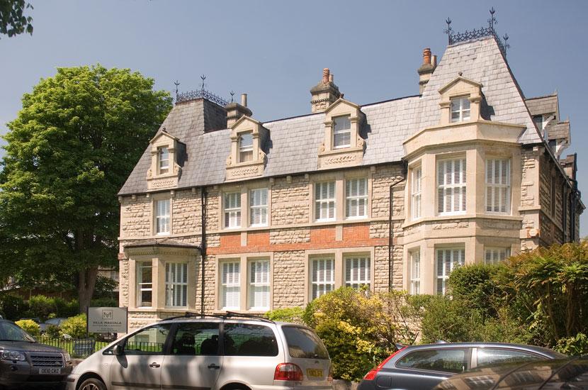 Villa Magdala Hotel Bath