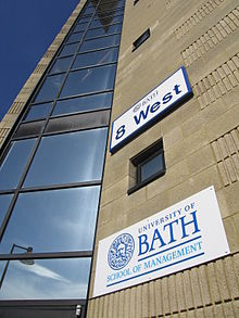 Accreditation puts Bath's School of Management among world's best