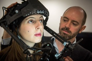 Bath to be world-leading centre for using movie-style motion capture technology in health sector