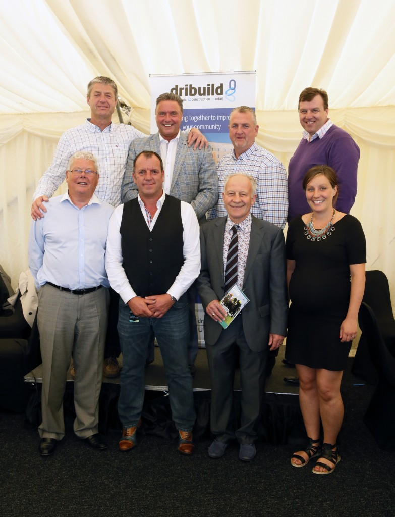 Bath charity race day boosts Children's Hospice South West