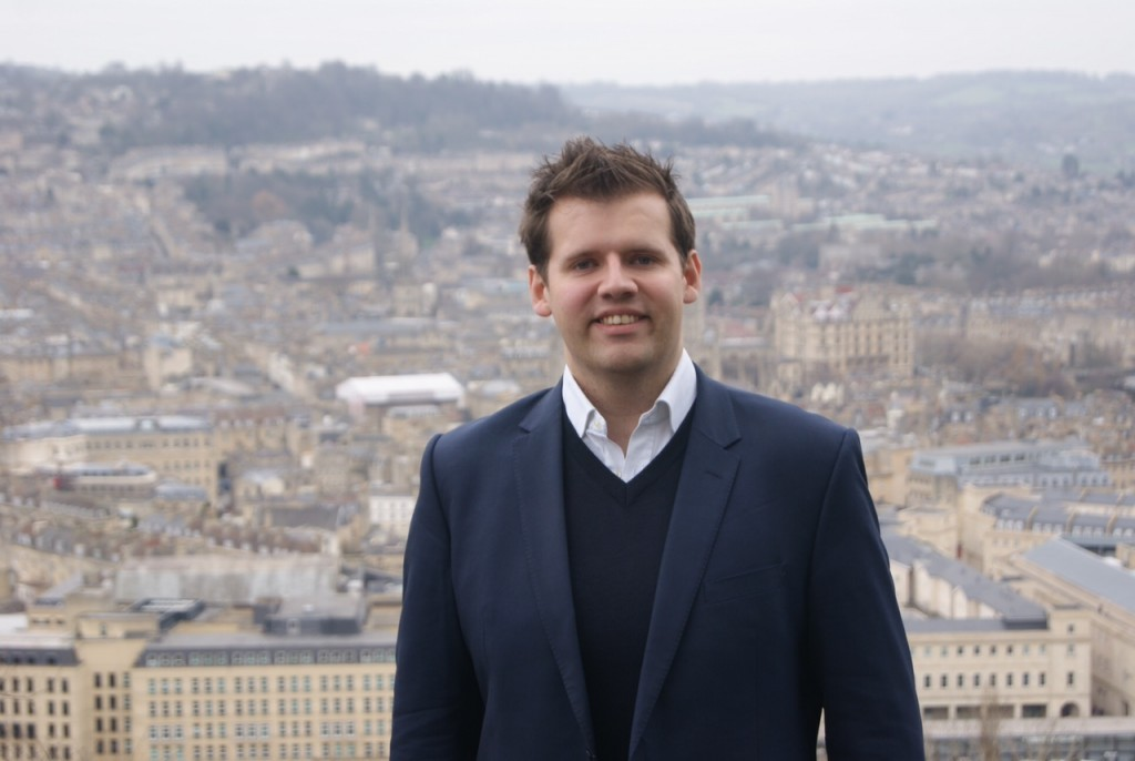 Bath MP calls for more affordable housing at property and construction event