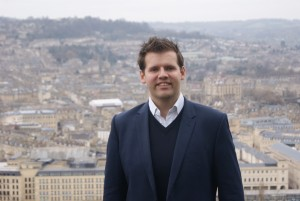 Networking event will give Bath's new MP overview of city's property and construction sectors