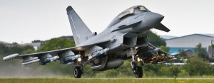 BAE Systems military air contract landed by Wincanton
