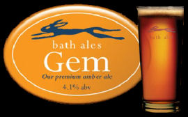 Bath Ales' Gem continues to sparkle in beer awards 20 years after making its debut