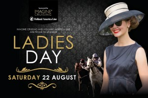 Men urged to get suited and booted – and win a best-dressed prize – at Bath Racecourse's Ladies' Day