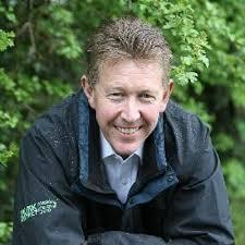 The LAST WORD: David James, chief executive, Bath Tourism Plus