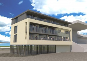 Major upgrade of Bath Racecourse planned to transform it into top regional corporate venue