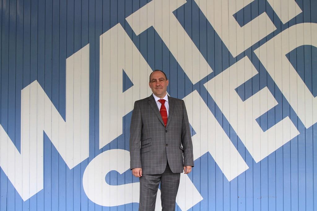 Associate director joins high-growth facilities management firm Almeda