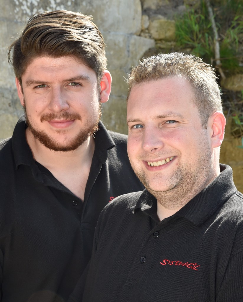 More growth at Systemagic with two new technician appointments