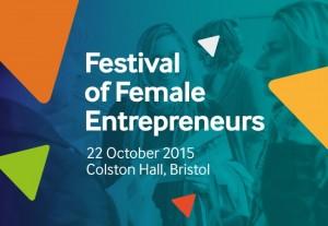 Western Powerhouse on the agenda at UK's largest female entrepreneur festival