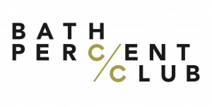 Bath firms commit to donate to good causes at launch of Percent Club