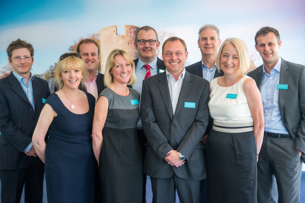 Mogers Drewett in running for prestigious Law Firm of the Year title