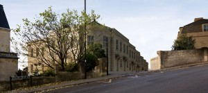 Higher than expected sale price of £13m for prime Bath housing development site