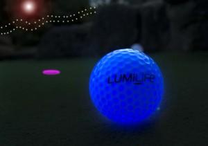 Bath-on-Ice to transform city's mini golf course into light entertainment