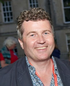 Former Future head of marketing appointed as trustee of Crafts Council