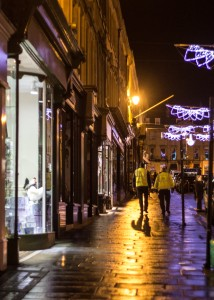 Bath's night-time economy meets Purple Flag standard for fifth year