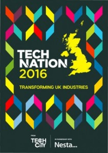 Bath's tech sector playing key role in powering West of England economy, report shows