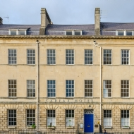 £4.5m price tag on Grade one listed former Bath hotel